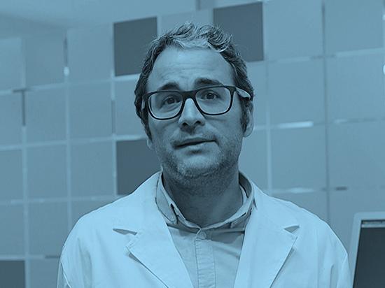 Dr. Guillermo Martínez Cuesta