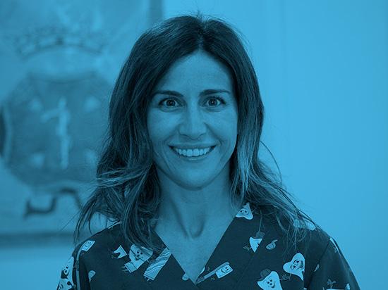 Dra. Natalia Díaz Zapico